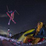 2020年2月号「エクストリーム星景写真~星空スキー~」